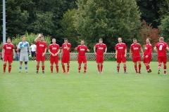 1. Mannschaft 3. Spieltag