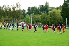 1. Mannschaft 4. Spieltag