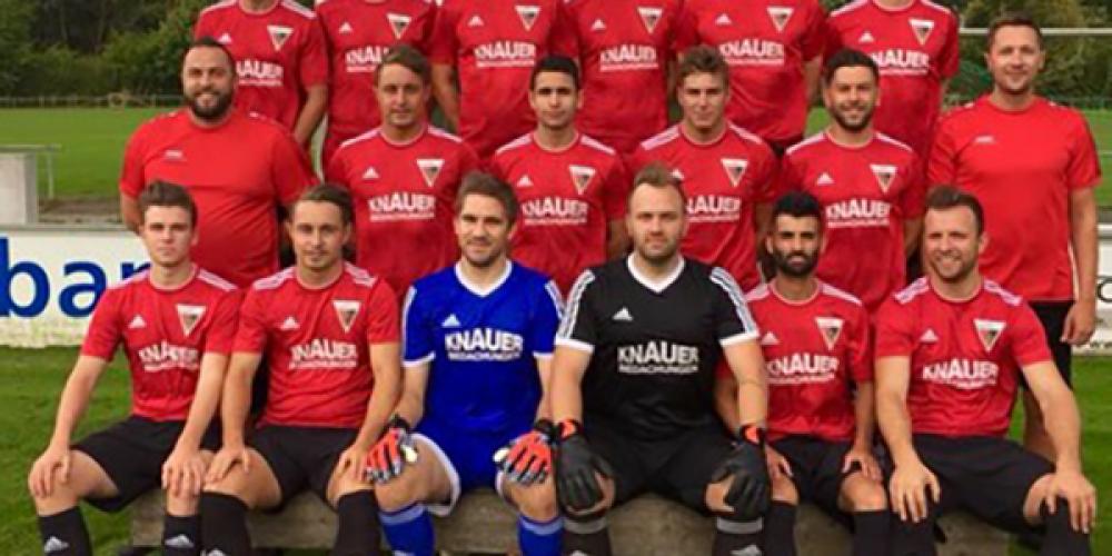 Der Saisonauftakt 1. Mannschaft FC 09 Überlingen 2018/19 steht bevor…