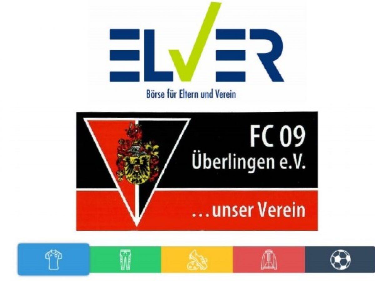 FC 09 Sportartikelbörse – Elver